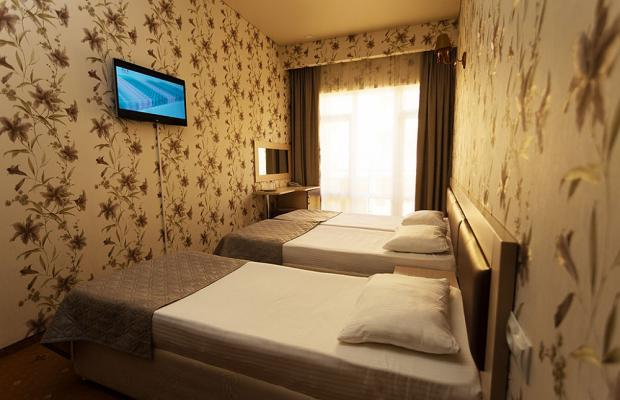 фото отеля Sunmarinn (ex. Atelika Sanmarin; Pansionat Anapchanka) изображение №21