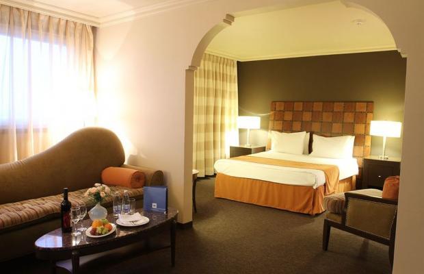 фото отеля Ramada Sofia (ex. Sofia Princess; Dedeman Princess) изображение №61