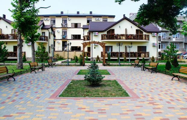фотографии отеля Платан (Platan) изображение №3