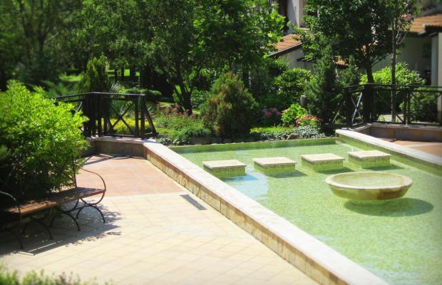 фотографии отеля Oasis Resort & Spa изображение №31