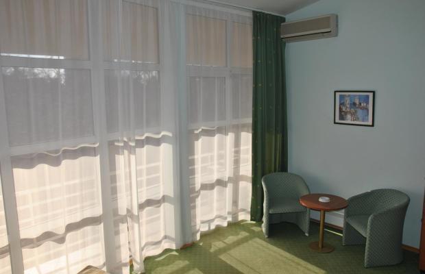 фотографии отеля Парк Отель (Park Otel) изображение №19