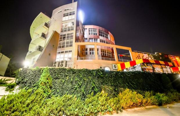 фото Парк Отель (Park Otel) изображение №6