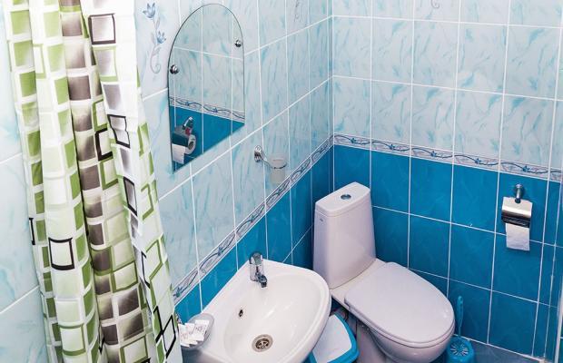 фото отеля Снегири (Snegiri) изображение №13