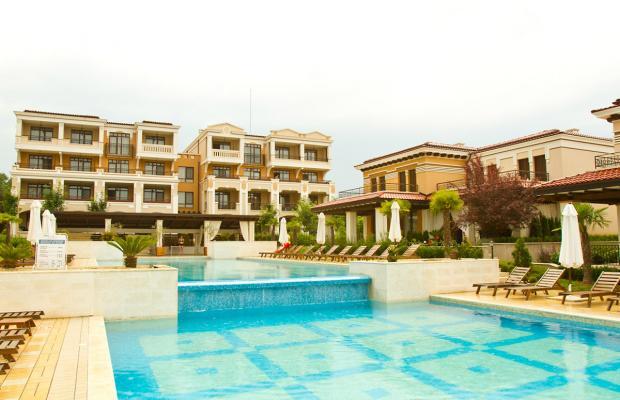 фотографии отеля Green Life Beach Resort изображение №19