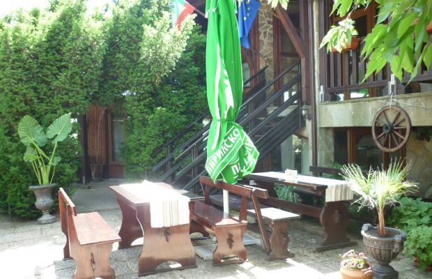 фотографии отеля Saint George изображение №11