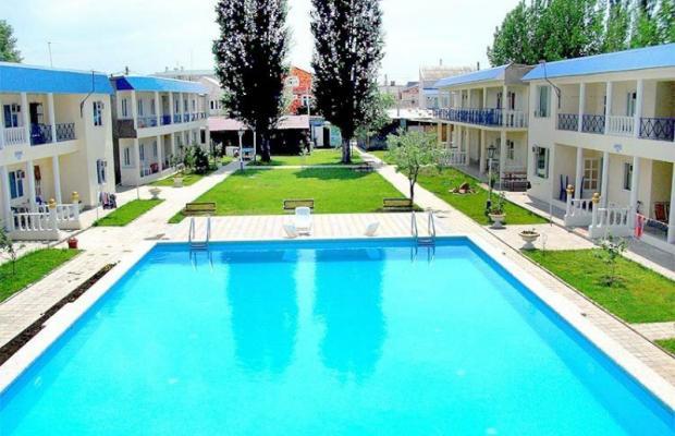 фото отеля Здоровье (Zdorovje) изображение №1