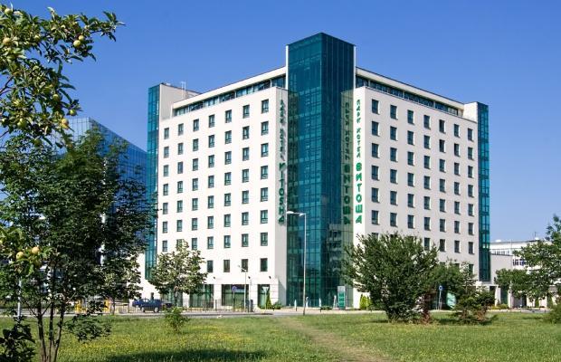 фото отеля Vitosha Park (Витоша Парк) изображение №1