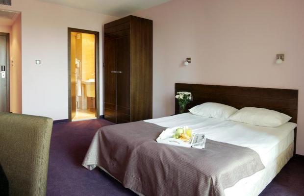 фото BudaPest Hotel  изображение №26