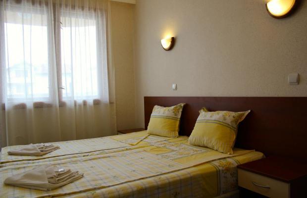 фото отеля Briz (Бриз) изображение №13