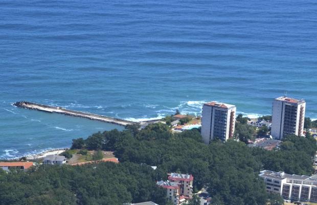фото Park Hotel Atliman Beach (ex. Edinstvo) изображение №54