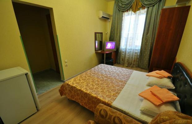 фотографии отеля Исидор (Isidor) изображение №43