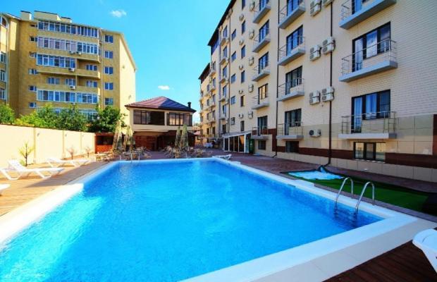фото отеля Монарх (Monarh) изображение №1