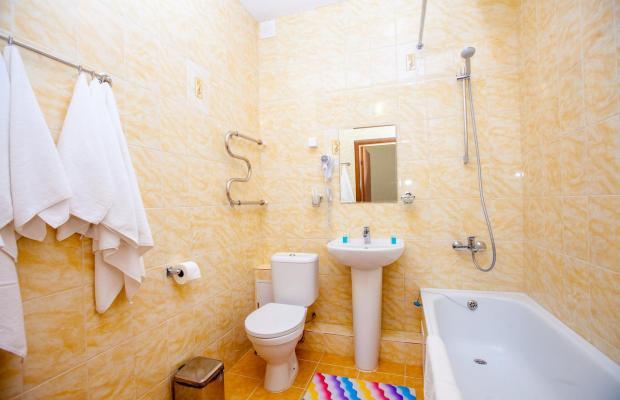 фотографии отеля Русь (Rus) изображение №27