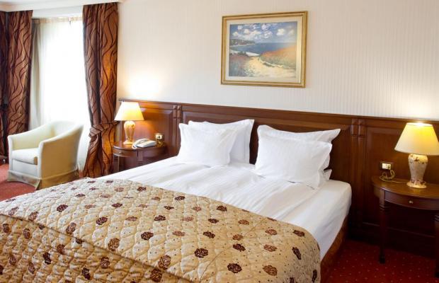 фотографии отеля Boutique Hotel Crystal Palace изображение №23