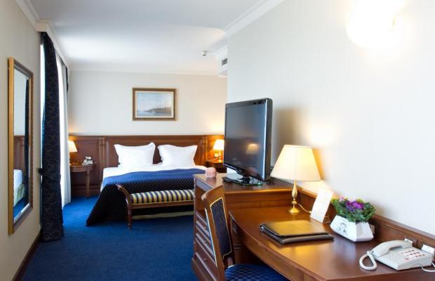фото отеля Boutique Hotel Crystal Palace изображение №21
