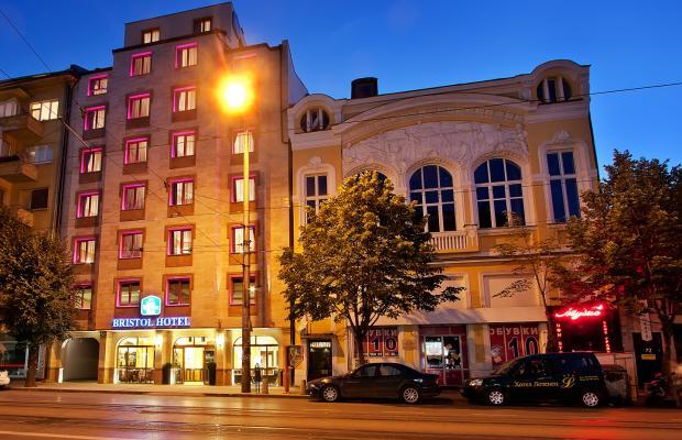 фото отеля Best Western Plus Bristol изображение №37