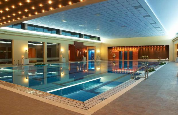 фото отеля Grand Hotel Plovdiv (ex. Novotel Plovdiv) изображение №57