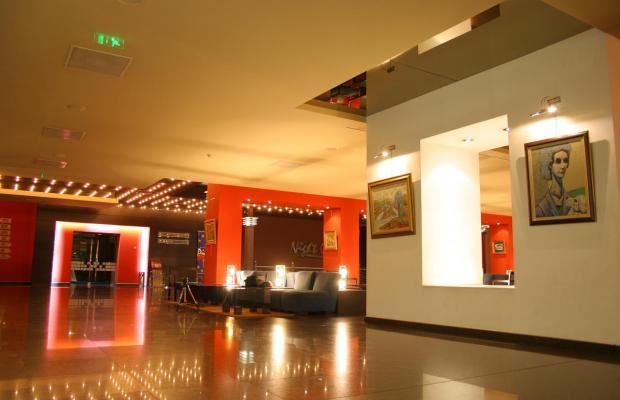 фотографии отеля Grand Hotel Plovdiv (ex. Novotel Plovdiv) изображение №55