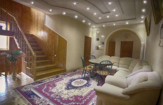 фотографии отеля Рузанна (Ruzanna) изображение №7