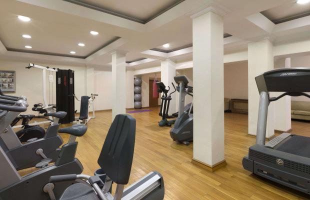 фото отеля Ramada Plovdiv Trimontium (ex. Trimontium Princess) изображение №37