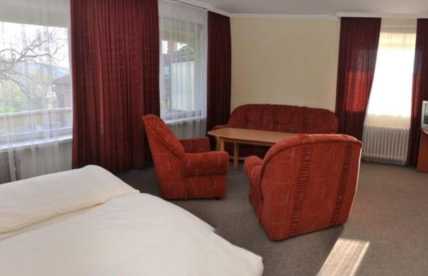 фотографии отеля Hotel Gorna Banya (Хотел Горна Баня) изображение №15