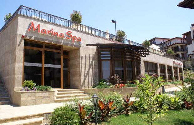 фотографии отеля Santa Marina Holiday Village изображение №43