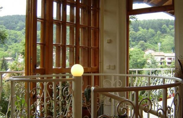 фото отеля Park Hotel Amfora (Парк Хотел Амфора) изображение №21