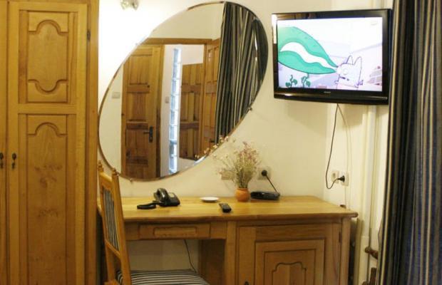 фотографии Park Hotel Amfora (Парк Хотел Амфора) изображение №12