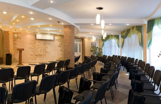 фото отеля Рябинушка (Ryabinushka) изображение №41