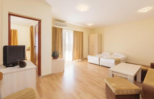 фотографии отеля Serena Residence изображение №19