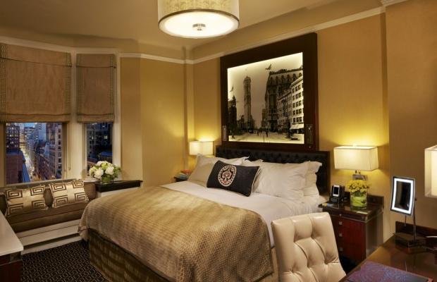 фото The Algonquin Hotel Times Square изображение №2