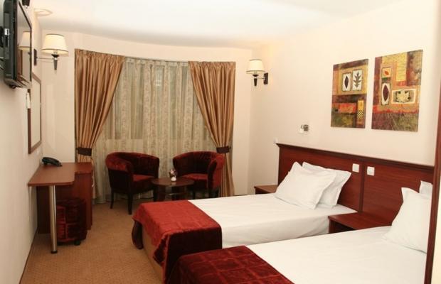 фотографии отеля Hotel Favorit (Хотел Фаворит) изображение №83