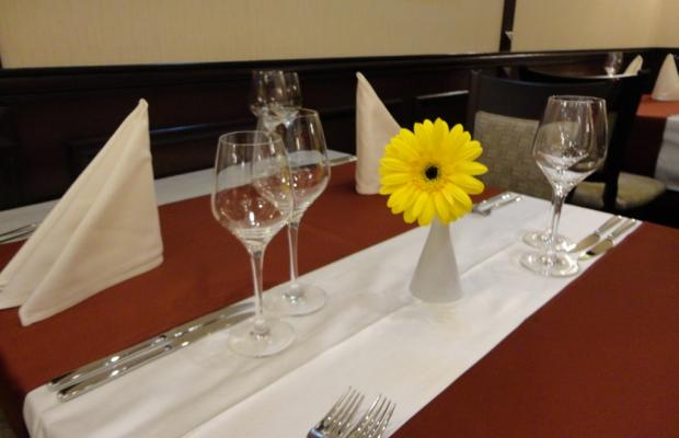фото отеля Hotel Favorit (Хотел Фаворит) изображение №49