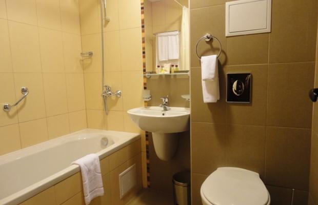 фотографии отеля Hotel Favorit (Хотел Фаворит) изображение №19