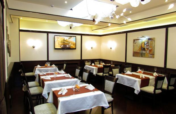фотографии Hotel Favorit (Хотел Фаворит) изображение №16