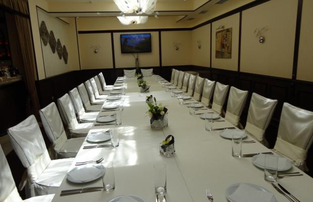 фотографии Hotel Favorit (Хотел Фаворит) изображение №8