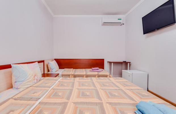 фотографии отеля Тихий Берег (Tihiy Bereg) изображение №3