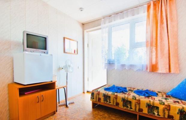 фото отеля Соловей (Solovej) изображение №9