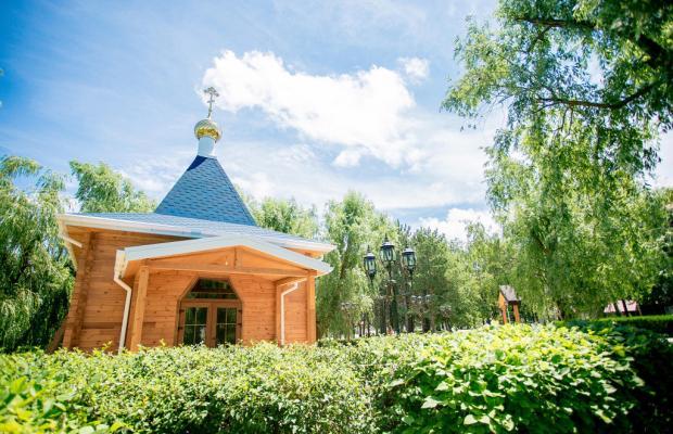фотографии отеля Славянка (Slavyanka) изображение №111