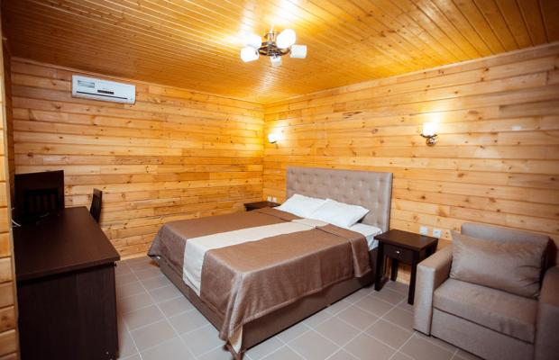 фото отеля Славянка (Slavyanka) изображение №61