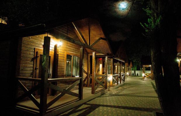 фотографии отеля Славянка (Slavyanka) изображение №39