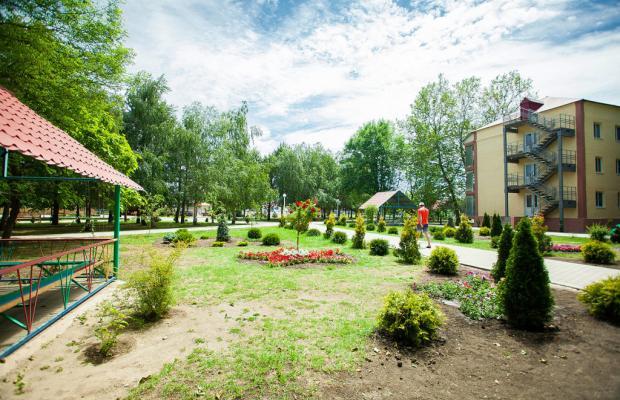 фотографии отеля Славянка (Slavyanka) изображение №7
