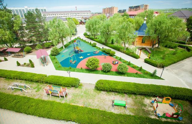 фото отеля Славянка (Slavyanka) изображение №1