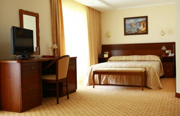 фотографии отеля Урал (Ural) изображение №3
