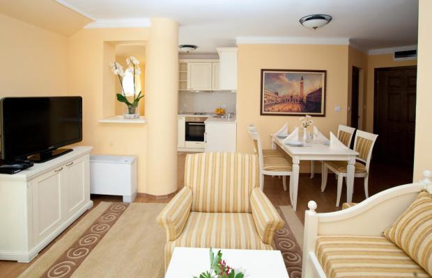 фотографии отеля Villa Bizantium изображение №11