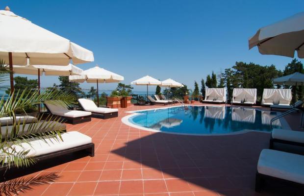 фотографии отеля Villa Bizantium изображение №7