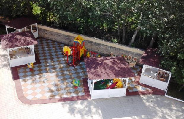 фото отеля Шихан (Shihan) изображение №33