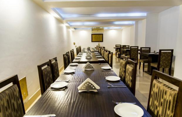 фотографии отеля Atithi изображение №11
