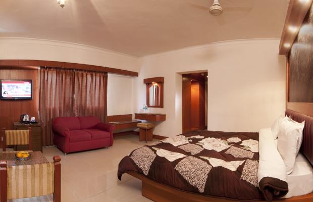 фотографии отеля Atithi изображение №3