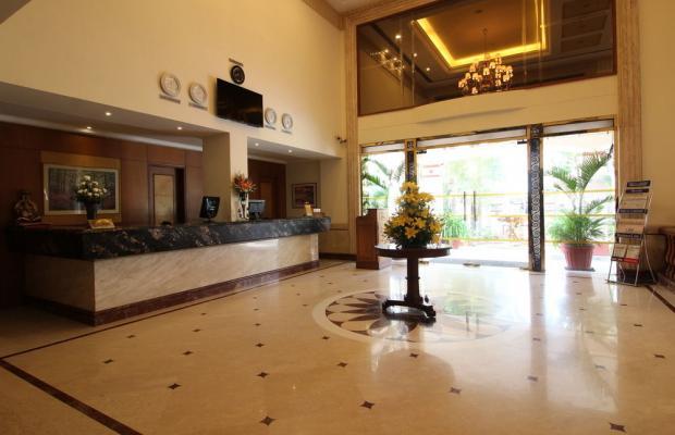 фотографии отеля Beverly изображение №7